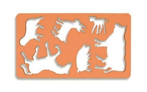 Animal Stencil
