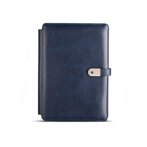 William Penn Note Book Organizer Pennline Blue Design 7