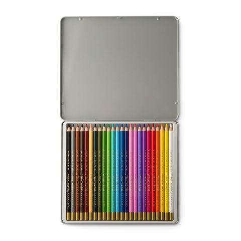 Printworks 24 Colour Pencils - Classic