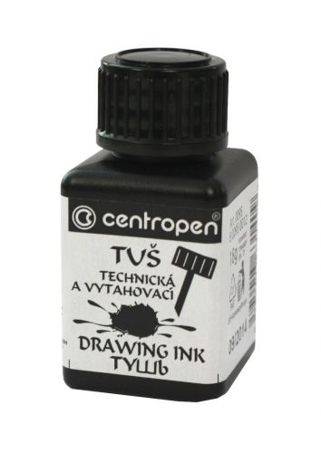 CENTROPEN DRAWING INK 0095