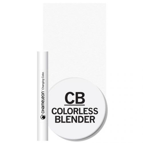 Chameleon Art Products Colorless Blender Pen