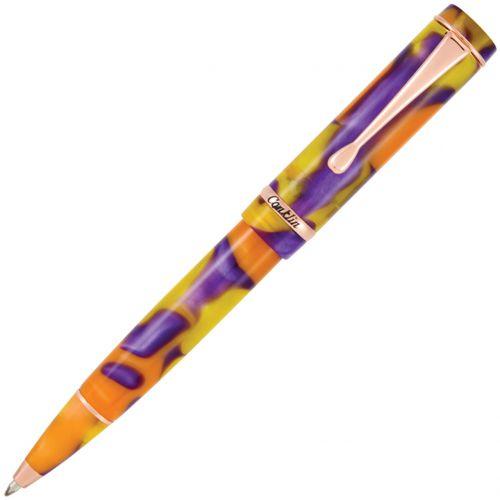 Duraflex Ballpoint Pen - Endless Summer, SLANTED