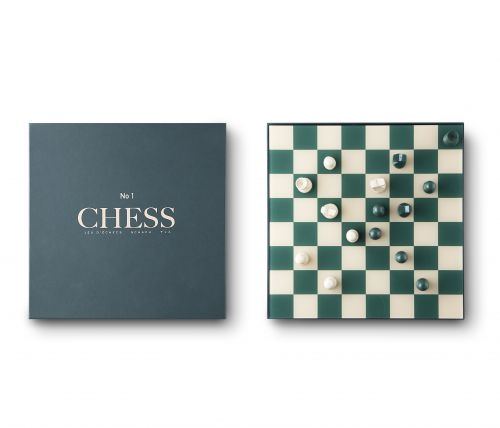Printworks Classic - Chess