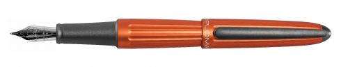 FP Aero orange - F, cap off