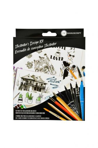 Illustrator's Design Kit