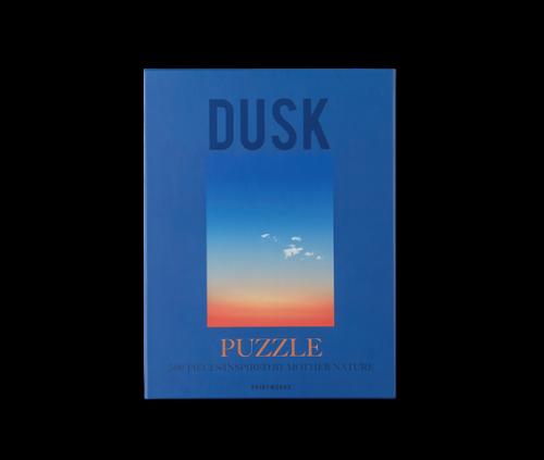 Printworks Puzzle - Dusk
