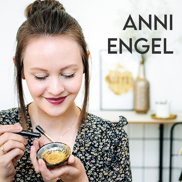 June's Artist of the Month... Anni Engel