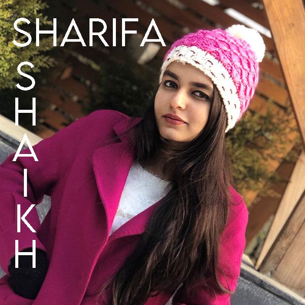 sharifa main image
