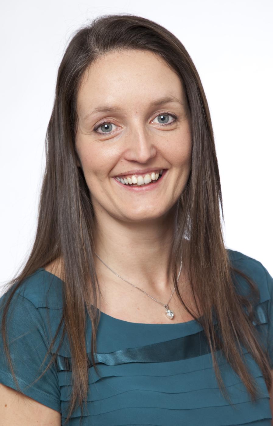 Helen Colebrook